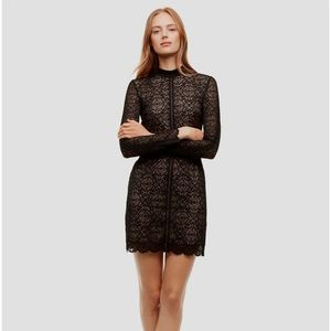Aritzia Wilfred Janvry Dress